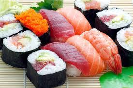 la cuisine japonaise cours de cuisine japonaise sushi asiatique