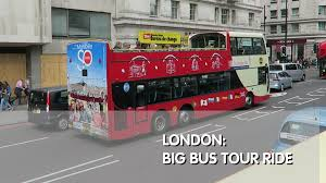 bureau de change tours big tour ride around