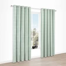 Jcpenney Thermal Blackout Curtains by Curtains Linen Drapes Jcpenney Window Curtains Mint Green