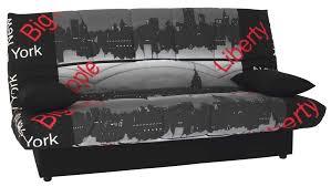 canapé clic clac new york pas cher royal sofa idée de canapé