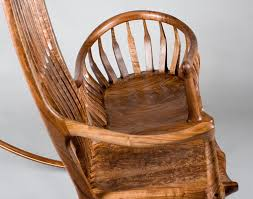 Sam Maloof Rocking Chair Video by Maloof Inspired Double Rocker Templates By Scott Morrison