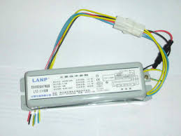 fluorescent lighting wiring ballast for fluorescent light fixture