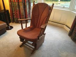 Vintage Style Spindle Back Rocking Chair | In Burley In Wharfedale, West  Yorkshire | Gumtree Bow Back Chair Summer Studio Conant Ball Rocking Chair Juegomasdificildelmundoco Office Parts Chairs Leg Swivel Rocking High Spindle Caned Seat Grecian Scroll Arm Grpainted 19th Century 564003 American Country Pine Newel North Country 190403984mid Modern Rocker Frame Two Childrens Antique Chairs Cluding Red Painted Spindle Horseshoe Bend Amish Customizable Solid Wood Calabash Assembled
