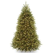 Ceramic Christmas Tree Bulbs Canada by Carolina Pine Full Pre Lit Christmas Tree Hayneedle