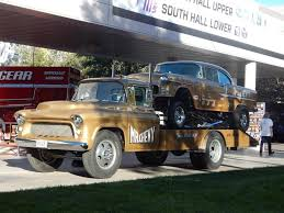 100 Wrecked Chevy Trucks Mr Gasser Cool Story Combination Was Wrecked In The 60s
