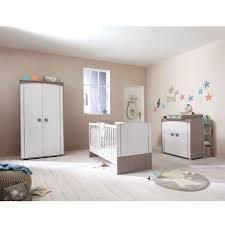 chambre bébé lit commode chambre lit 70x140 commode armoire jules vente en ligne de chambre