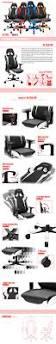 Pyramat Gaming Chair Ebay by Ponad 25 Najlepszych Pomysłów Na Pintereście Na Temat Cadeira