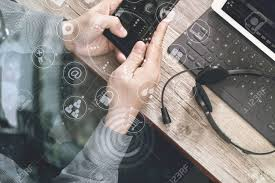 Top View Of Man Hand Using VOIP Headset With Digital Tablet ... Voip Supply Fully Upgrades Local Nonprofit Organizations Voip Phone Equipment 2000 Computer Solutions Carle Place Business Man Using Headset With Digital Tablet Computer Comcast Business Hosted Voiceedge System Systems Overview Services Man As Concept Top View Hand Using Voip Stock Photo 562224337 Shutterstock Melbourne Best Security Cameras Alarms Telephone The Pabx Or Ip What Is Mirrorsphere