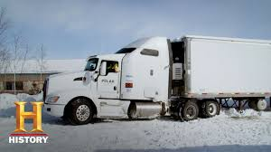 Ice Road Truckers: Art's Saltiest Season 9 Moments | History - YouTube Roadking Magazine Lifestyle Health Trucking News For Overthe Bulktransfer Hash Tags Deskgram Well I Know Its Old But Thats About It Was My Rowland Truck Equipment Home Facebook Truck Trailer Transport Express Freight Logistic Diesel Mack Waterford Show 2017 Youtube Upcoming Federal Mandate Could Mean Less Road Time Truckers Ct Transportation Transportation Llc Savannah Georgia Mack On Thin Ice Hachette Book Group