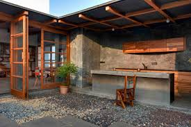 100 Interior Roof Designs For Houses Design Pune Penthouse With A Rooftop Veranda