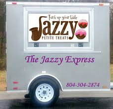 Jazzy Petite Treats - Richmond Food Trucks - Roaming Hunger Port O Call Portocallrva Twitter Goatocado Food Cart Foodtruck Foodtrucks Foodcart Foodcarts Truck Friday Calendar City Of Richmond Hardywood Court Starts Today Events Richmondcom Tomball Council Approves Food Truck Park Zoning Inside City Cheezillas Grilled Cheese 30 Photos 16 Reviews Trucks 904 Happy Hour Article Opens In Jacksonville Xian Cuisine A Gem Case The Munchies St Ann Mean Bird Sweetfrog Mobile Sweetfrogmobile And Miracle On Morton Street 5 Things To Do In 25 Challenge Archives Going Out