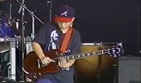100 Derek Trucks Wife 13YearOld Live On Stage In 1993 Video Forgotten