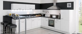 cuisine aménagée et équipée pas cher cuisine en image