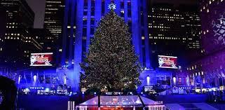 Rockefeller Christmas Tree Lighting 2018 by 2017 Rockefeller Center Christmas Tree Lighting How When And