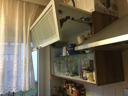 küche l form mit e geräten