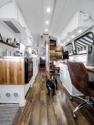 100 Airstream Interior Pictures 47 Simple Interesting Design Ideas