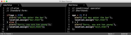 Javascript Math Ceil 0 by Useful Javascript Shorthand Collection U2013 Bits And Pixels U2013 Medium