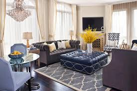 Transitional Living Room Chairs by Photos Jennifer Dyer Hgtv
