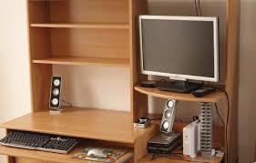 ordinateur bureau occasion bureau meuble ordinateur angle clasf