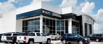 100 Used Trucks Clarksville Tn Wyatt Johnson Buick GMC In TN TN GMC And