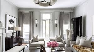 100 Nyc Duplex Apartments Ryan Korban Settles Into A New York City With A European Vibe