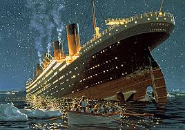 Titanic Sinking Simulation Real Time by Rms Titanic Sinking Simulation