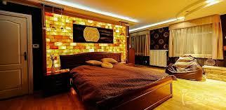 salz schlafzimmer salztherapie für zuhause