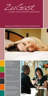 zugast in heidenheim hotel und gastronomieführer by