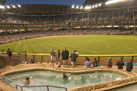 Chase Field / Arizona Diamondbacks | Ballpark Digest Hartford Yard Goats Dunkin Donuts Park Our Observations So Far Wiffle Ball Fieldstadium Bagacom Youtube Backyard Seball Field Daddy Made This For Logans Sports Themed Reynolds Field Baseball Seven Bizarre Ballpark Features From History That Youll Lets Play Part 33 But Wait Theres More After Long Time To Turn On Lights At For Ripken Hartfords New Delivers Courant Pinterest