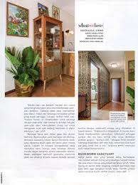 Home Decor Magazine Indonesia by Home U0026 Decor Indonesia 2013 Mixed Matches Jakarta Vintage