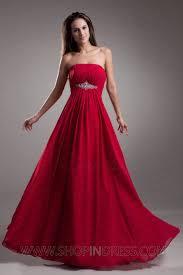 beautiful red dress dress images