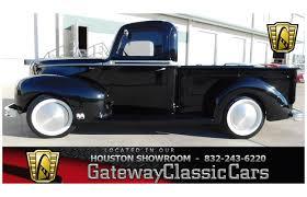 100 1940 Ford Truck For Sale Pickup For Sale Hotrodhotline