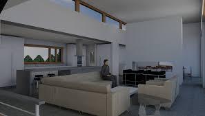 100 Modern Luxury Design Lake Home TE Studio