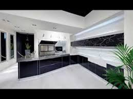 modern white and black kitchen design ideas from decoradvisor
