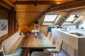 projekt h küche esszimmer hoflehner interiors