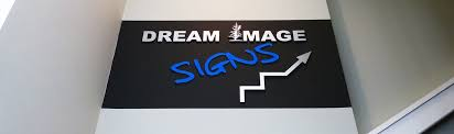 Calgary 1 Choice for fice Reception 3D Letters Signs Wall Logo