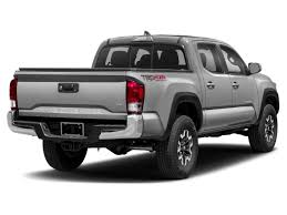 Toyota Tacoma In Wilmington, NC | Toyota Of Wilmington
