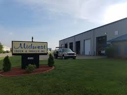 100 Midwest Truck Products Trailer 3323 Interstate Dr Evansville IN 47715