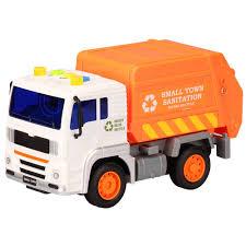 Amazon.com: Kid Galaxy Garbage Truck (1 Piece), 7