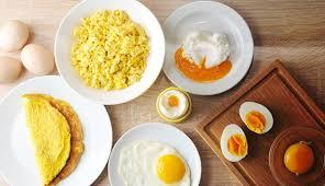 cuisiner des oeufs découvrez des recettes faciles et les cuissons pour cuisiner les