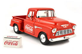 1955 Chevrolet Stepside Pickup Truck Coca Cola W/ Cooler 1:24 ... 1960s Cacola Metal Toy Truck By Buddy L Side Opens Up 30 I Folk Art Smith Miller Coke Truck Smitty Toy Amazoncom Coke Cacola Semi Truck Vehicle 132 Scale Toy 2 Vintage Trucks 1 64 Ertl Diecast Coca Cola Amoco Tanker With Lot Of Bryoperated Toys Tomica Limited Lv92a Nissan Diesel 35 443012 Led Christmas Light Red Amazoncouk Delivery Collection Xdersbrian Lgb 25194 G Gauge Mogul Steamsoundsmoke Tender Trainz Pickup Transparent Png Stickpng Red Pressed Steel Buddy Trailer
