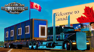 American Truck Simulator - First Trip To Canada - YouTube Scs Softwares Blog American Truck Simulator Trailers Indians Native Photo Images Effigy Moundsarrowheadtribes First Trip To Canada Youtube Trucking All New Model North Semi Trucks 201617 Look Intertional Hv Vocational Truck Medium Duty Work Ats Licensing Situation Update Mod On The Road I94 Dakota Part 12 America Mods June 2016 Volvo Dealer Network Surpasses 100 Certified Ramp Up Production Recall 700 Employees Nikola Motor Companya Disruptive Force In