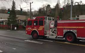 100 Fire Trucks Youtube Seattle Engine 38 Responding YouTube Hot Trending Now