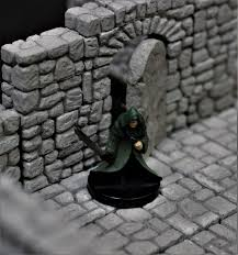 Dungeons And Dragons Tile Mapper by Toxic Rat U0027s Dungeon Terrain U2013 Bring Another Dimension To Your Game