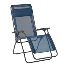 Lafuma Furniture R-Clip In Ocean (Blue) Color With Steel Frame Folding Zero  Gravity Reclining Lawn Chair Flamaker Folding Patio Chair Rattan Foldable Pe Wicker Outdoor Fniture Space Saving Camping Ding For Home Retro Vintage Lawn Alinum Tan With Blue Canopy Camp Fresh Best Chairs Living Meijer Grocery Pharmacy More Luxury Portable Beach Indoor Or Web Frasesdenquistacom Costco Creative Ideas Little Kid Decoration Kids 38 Stackable At Target Floor Denton Stacking 56 Piece Eucalyptus Wood Modern Depot Plastic Lowes
