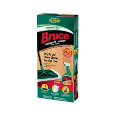 Armstrong Laminate Flooring Cleaning Instructions by Bruce 32 Oz Hardwood And Laminate Cleaning System Cks01 The