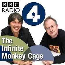 The Infinite Monkey Cage