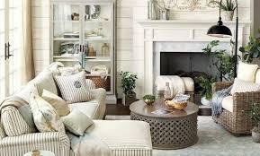 Best 20 Farmhouse Living Rooms Ideas On Pinterest