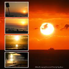 100 Currimundi Beach Image Collage