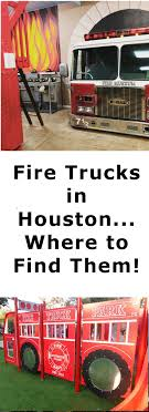 100 Toddler Fire Truck Videos Where To Find Fighters S In Houston Playgrounds